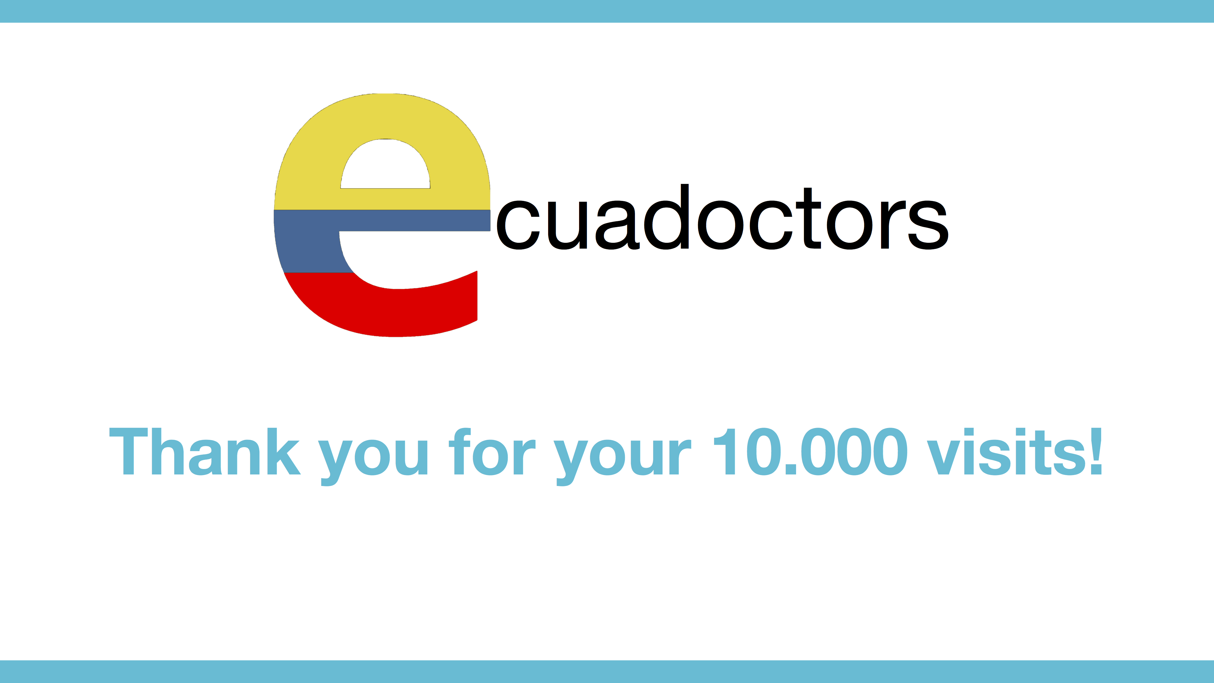 Thank you for your 10000 visits ecuadoctors 1betcityfo Images